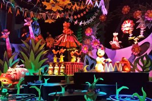 12 Tips For A Successful Visit In Hong Kong Disneyland
