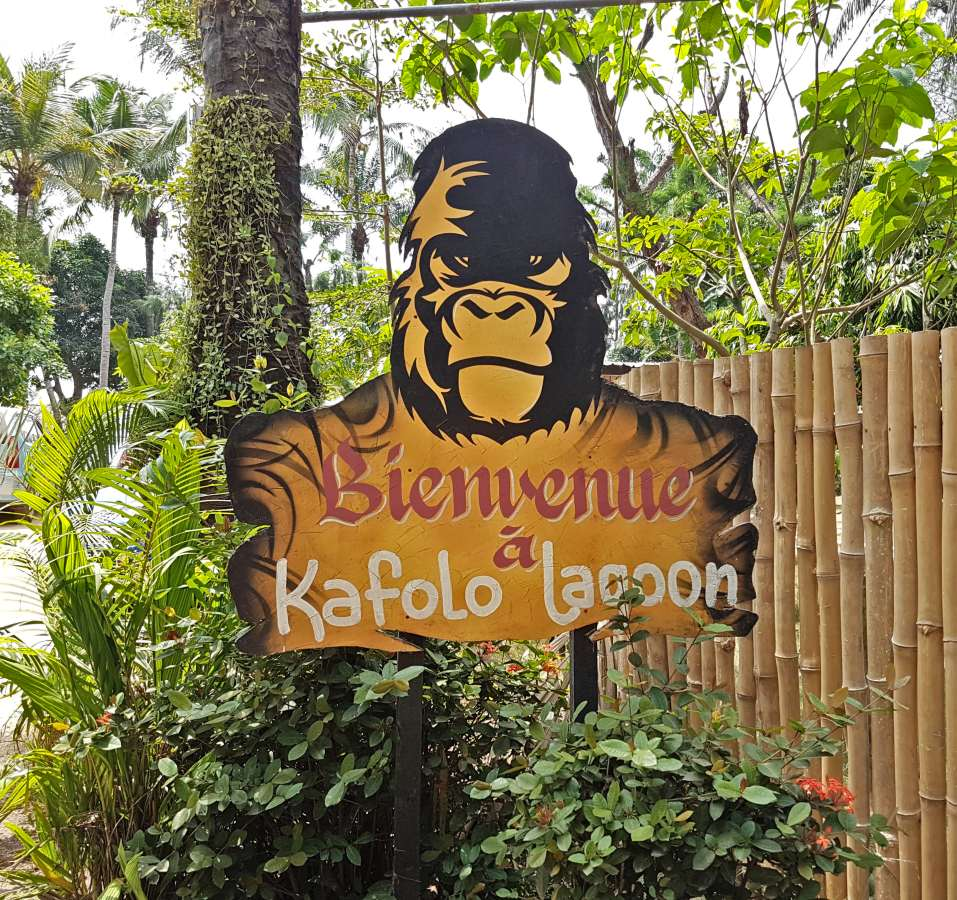 Kafolo Lagoone Abidjan