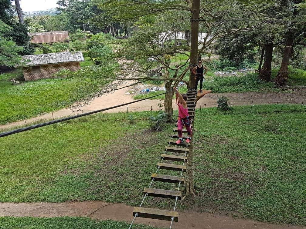 Park Bonoua