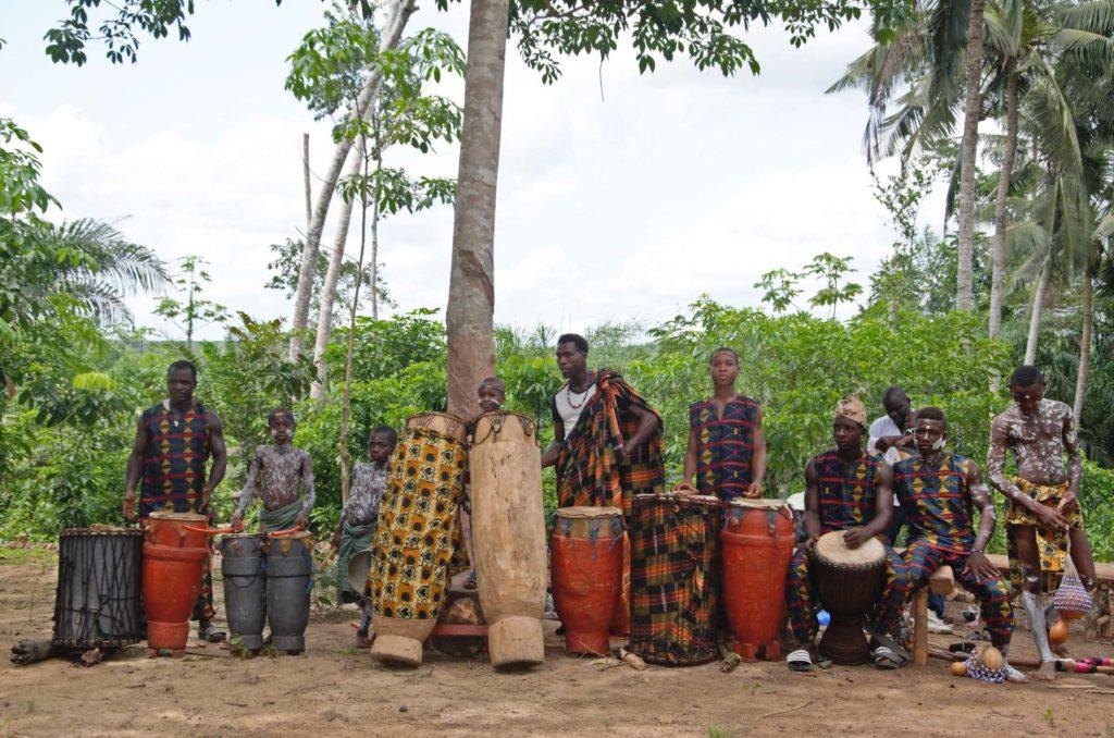 Domaine Bini Ivory Coast