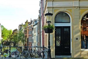 5 Things To Do In Utrecht If You Only Have Half A Day