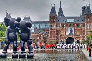11 Things You Must Do In Amsterdam With Kids