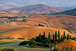 Tuscany Itinerary For 7 Days With Kids