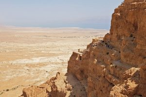 A Perfect Weekend In The Dead Sea And Masada Fortress