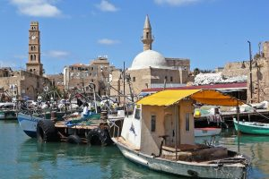 A Day Trip From Tel Aviv: Old Acre (Akko)