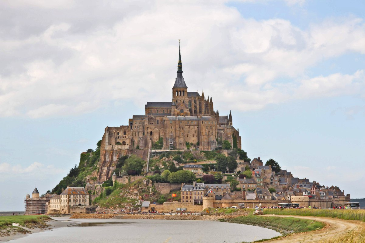 Beautiful 3 Days Trip To Normandy France