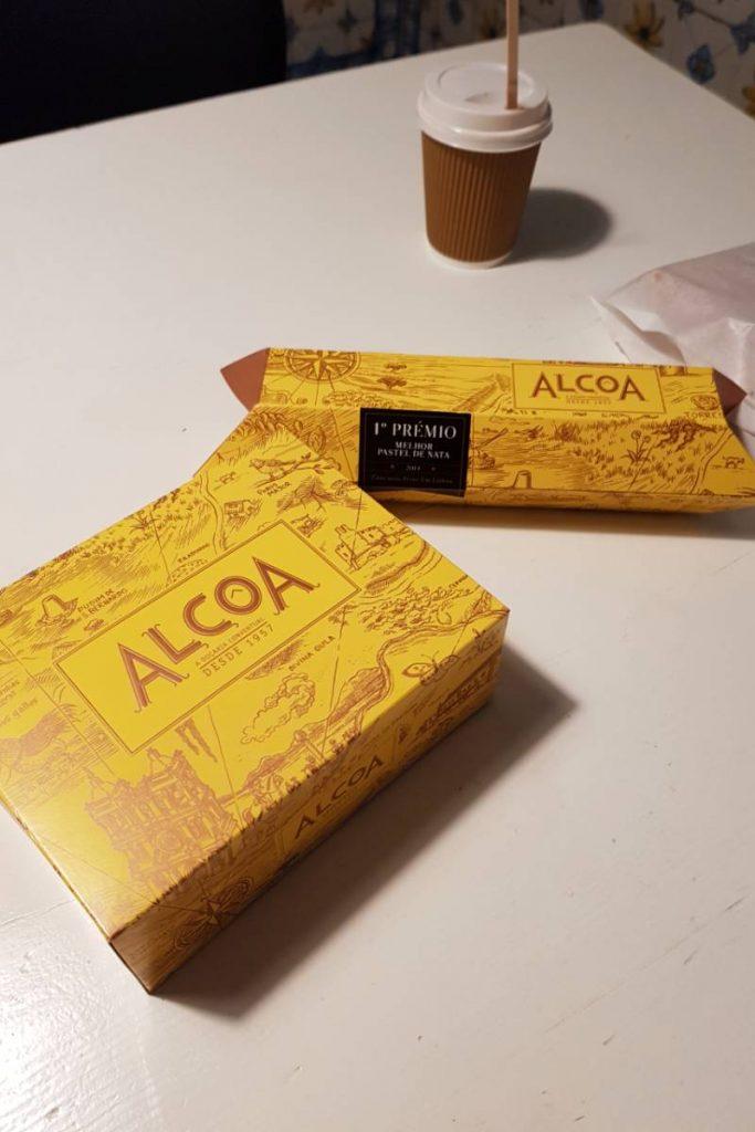 Alcoa lisbon