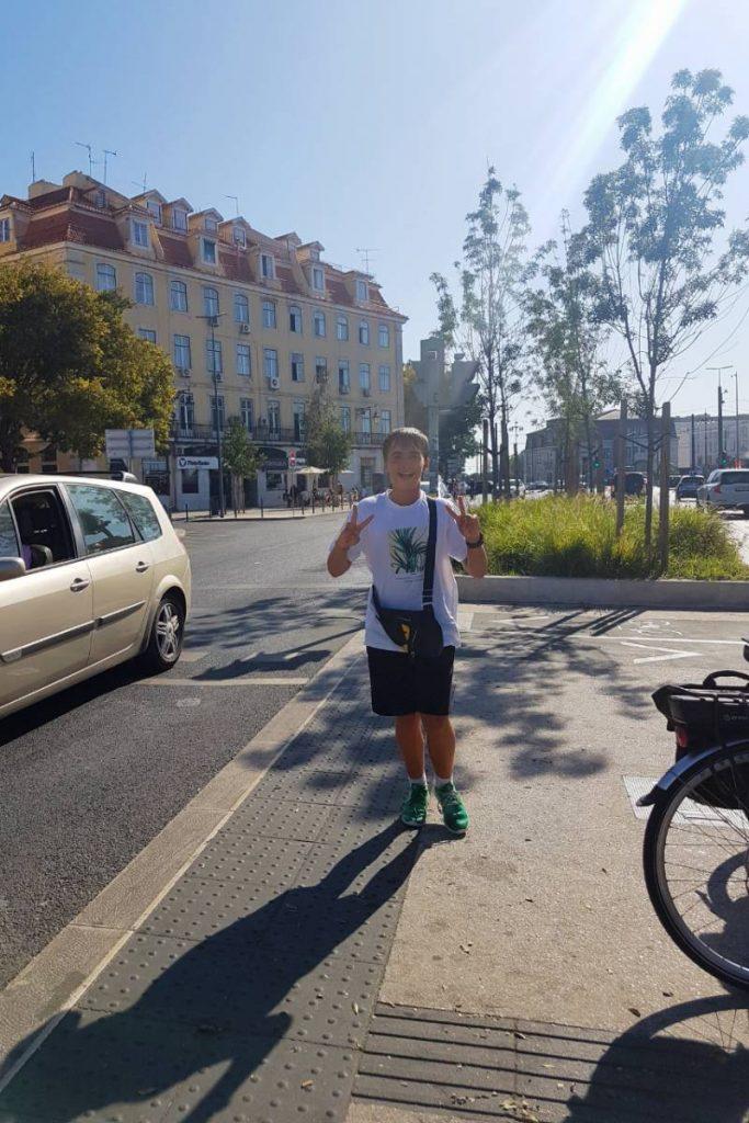 Lisbon Fun