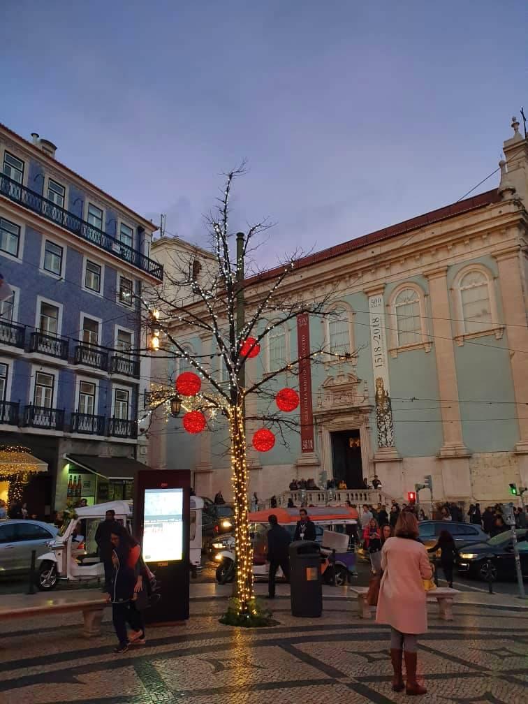 Baxia Lisbon